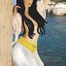 Aphrodite by TriciaDanby