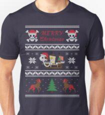Going MERRY Christmas Unisex T-Shirt