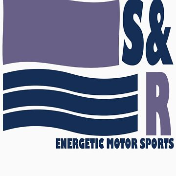 Energetic Motorsports by zekret