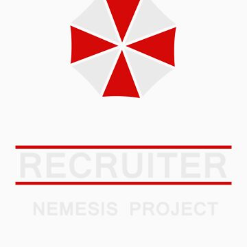 Umbrella Recruitment by cajunpygmy
