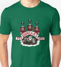 Duncan's Toy Chest Slim Fit T-Shirt