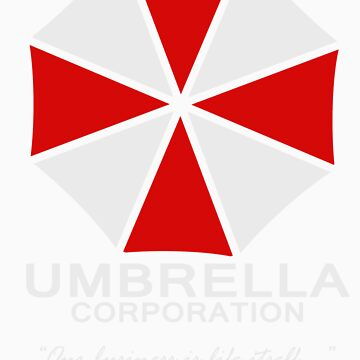 Umbrella Corporation by cajunpygmy