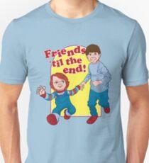 ee22695b Friends Til the End Slim Fit T-Shirt
