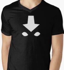 Avatar the Last Airbender: Avatar State Men's V-Neck T-Shirt