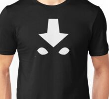 Avatar the Last Airbender: Avatar State Unisex T-Shirt