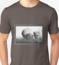 Boulders in the Grass T-Shirt