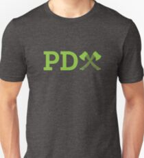 PD Axe Stand Alone T-Shirt
