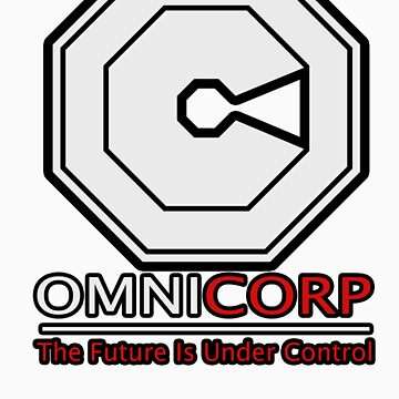 OmniCorp by cajunpygmy