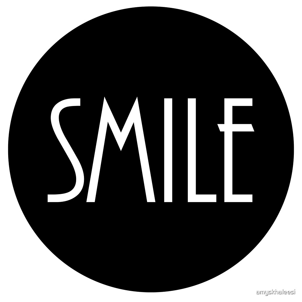 Smile by amyskhaleesi
