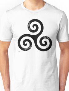 Teen Wolf: Triskele Unisex T-Shirt