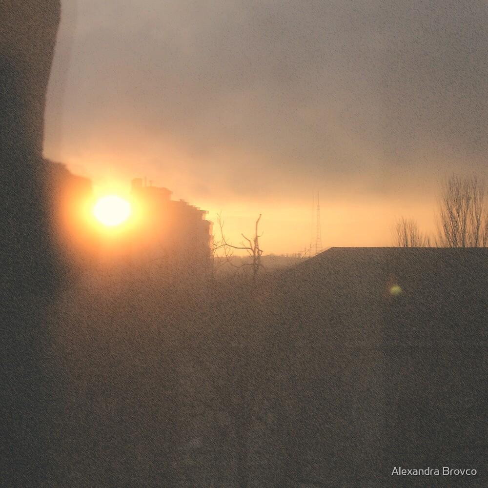 10 songs. by Alexandra Brovco