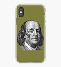 COLD HUNNID  iPhone Case
