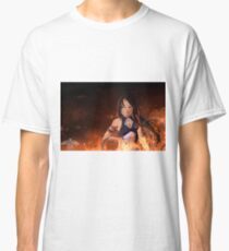 Born of Fire Classic T-Shirt