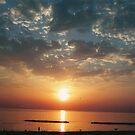 L'Alba del giorno dopo il temporale....ITALY-europe -5000 visualizz.dicembre 2015--Featured in Italia 500+- VETRINA RB EXPLORE 18 APRILE 2012 --- by Guendalyn