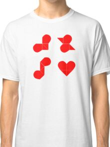 puzzle Classic T-Shirt