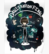 danisnotonfire ~ Poster