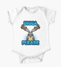 Digga Please! Kids Clothes