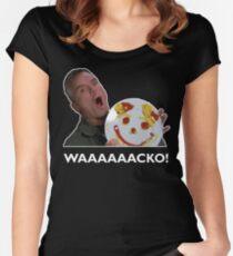Stargate Sg1 - Oneill Wacko! Women's Fitted Scoop T-Shirt