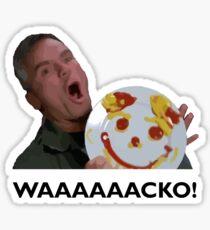 Stargate Sg1 - Oneill Wacko! Sticker