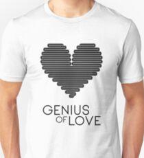 Genius of Love (Modern) T-Shirt
