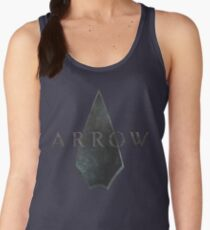 Arrow Logo, until they release official merchindise. Women's Tank Top