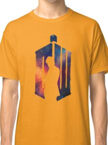 Dr Who - 11th Classic T-Shirt