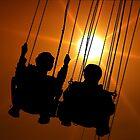 Tivoli Swingers by John Dalkin