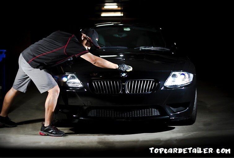 Car Detailing Guide  by TopCarDetailer