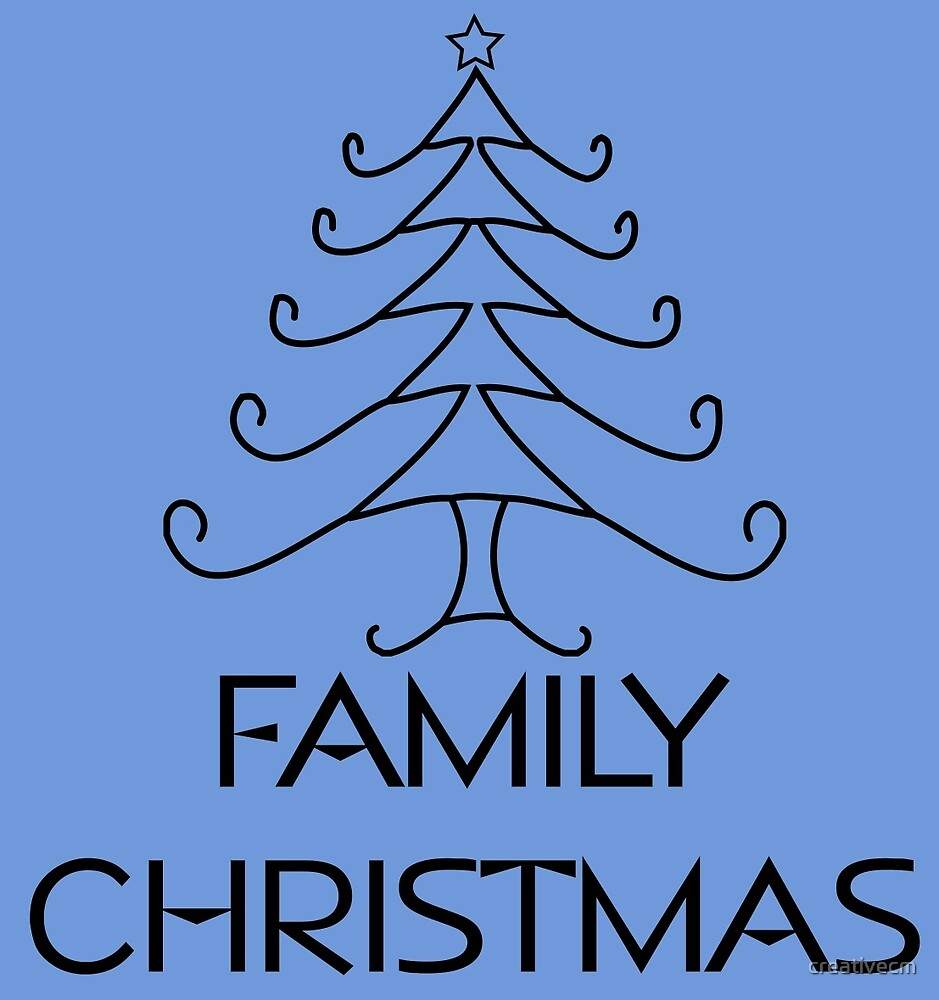 FAMILY CHRISTMAS by creativecm