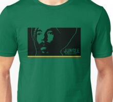 Jungle Revolutionist Unisex T-Shirt