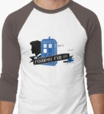 Raggedy Man Goodnight (second version) T-Shirt