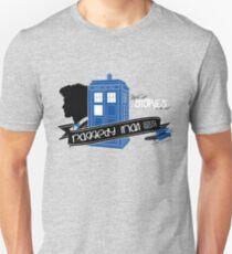 Raggedy Man Goodnight (second version) T-Shirt