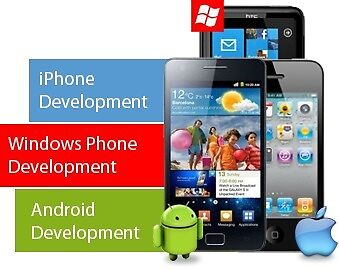 iphone   app developer  in india by ambikasofttech