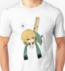 Jin Kisaragi Unisex T-Shirt
