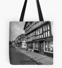 Tewksbury Tote Bag