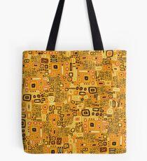 Bolsa de tela Patrón Klimt