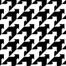 Squid Stitch by Cow41087