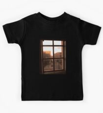 Window Dust Kids Clothes