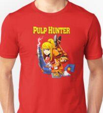 Pulp Hunter Unisex T-Shirt
