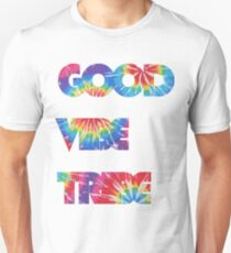 Good Vibe Tribe Unisex T-Shirt