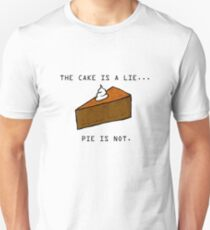 Pie Lie T-Shirt