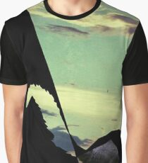 black squirrel  Graphic T-Shirt