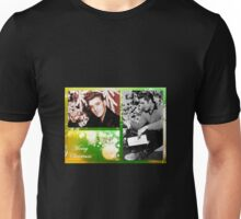 Merry Christmas Elvis Unisex T-Shirt