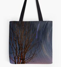 tree star Tote Bag