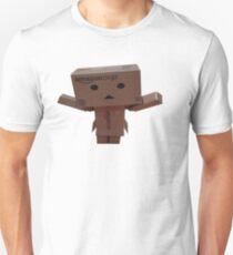 Danbo cardboard guy T-Shirt