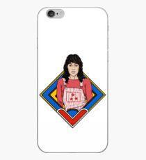 Sarah Jane iPhone Case