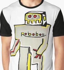 Robobot 2 Graphic T-Shirt