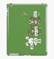 Rights of Spring iPad Case/Skin
