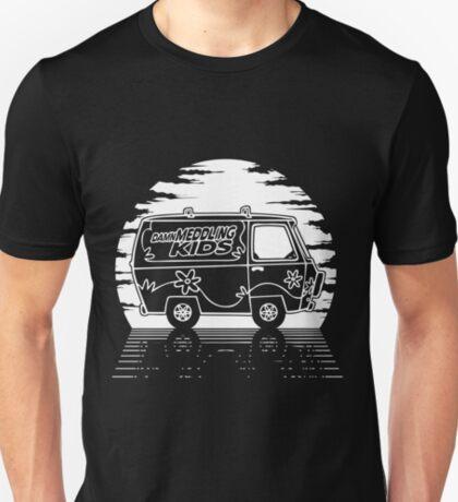Damn Meddling Kids T-Shirt