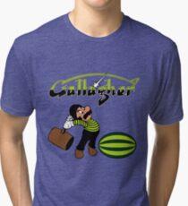 Gallagher Tri-blend T-Shirt